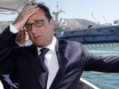 Франция заплатит за «Владивосток» и «Севастополь»