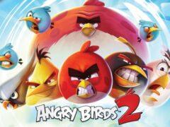 Разработчик Angry Birds сократит штат почти на 40 %