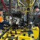 Ford готовится запустить завод по производству двигателей в России