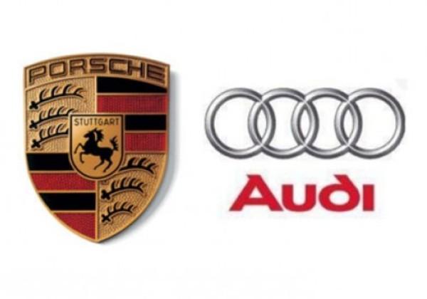 Porsche и Audi