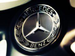 Mercedes-Benz обогнал BMW и Audi по уровню продаж в июле