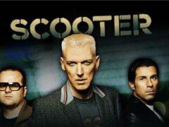 8 августа на ВДНХ выступит немецкая группа Scooter