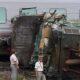 Крупная авария поезда под Белгородом: четверо пострадавших