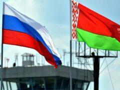 Путин поручил подписать соглашение о создании авиабазы в Беларуси