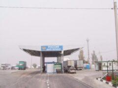 ПП «Перекоп» остался единственной «точкой входа» в Крым с Украины