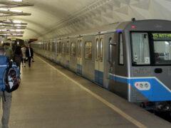 Появилось приложение, блокирующее рекламу в Wi-Fi московского метро