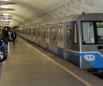Серпуховско-Тимирязевская линия метро