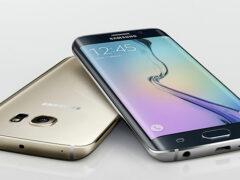 В России сегодня стартуют продажи смартфона Samsung Galaxy S6 edge+