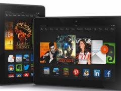 Amazon выпустит на рынок HD-планшет стоимостью $50