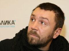 Сергею Шнурову предложили написать музыку для спектакля Тверского ТЮЗа