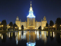 С 1 сентября 2016 года МГУ и Спбгу смогут присуждать ученые степени