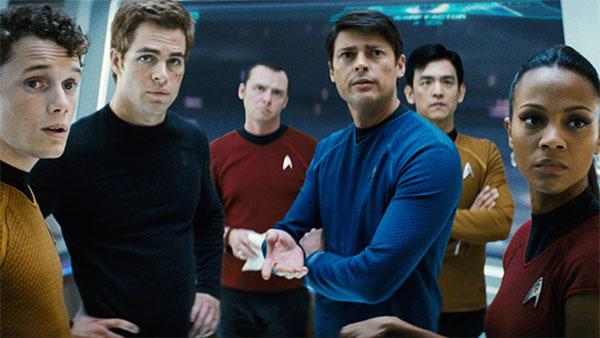 Студия Paramount перенесла премьеру нового «Звездного пути»