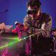 Японские ученые разработали новый атомный лазер с волной 1,5 ангстрема