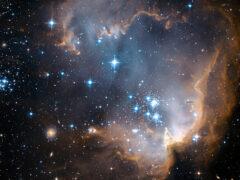 Астрономы объяснили природу ярчайших галактик Вселенной