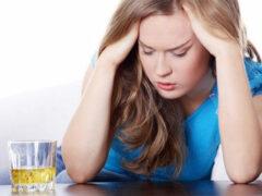 Препарат для лечения диабета избавляет от алкогольной зависимости