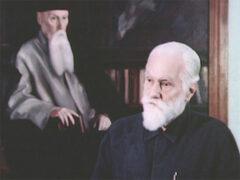 В Москве пройдет выставка картин Рерихов из США
