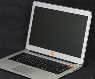 Xiaomi выпустит первый ноутбук