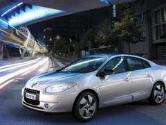 Renault и Dongfeng выпустят новый электрокар для рынка КНР