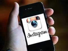 Instagram начинает продажу рекламы в России