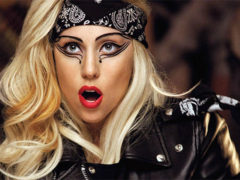 Леди Гага признана женщиной года по версии журнала Billboard