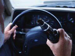 В Саратовском районе уголовник после драки угнал автомобиль оппонента