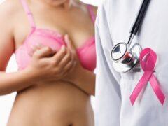 В России разработан инновационный препарат против рака молочной железы