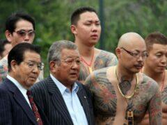 В Японии образована новая группировка якудзы