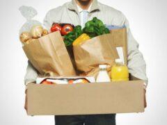 Google планирует заняться доставкой свежей еды