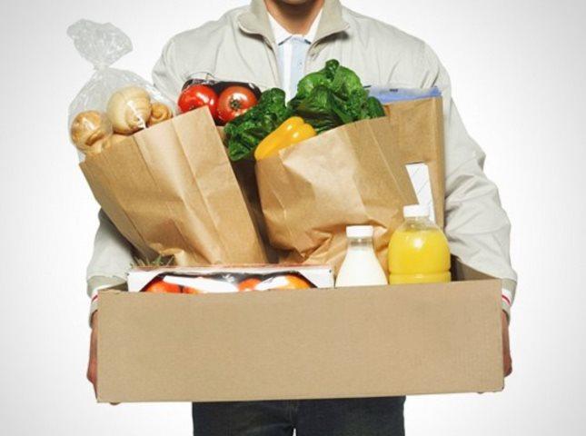 Google начнёт доставлять на дом свежую еду