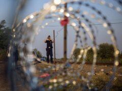 Пограничники Литвы и Беларуси задержали 16 мигрантов из Вьетнама