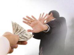 В ГД предложили лишать пенсии по выслуге лет чиновников-коррупционеров