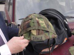 Эстония и США начали военные учения на границе с Россией