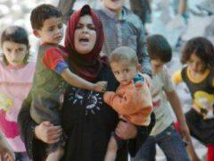 В Британии назначили министра по делам сирийских беженцев