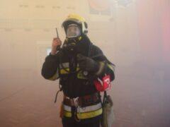 Петербург: мужчина пострадал при пожаре в квартире на Пискаревском проспекте