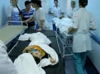больница дети