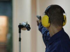 В подмосковном тире мужчина покончил с собой во время тренировки