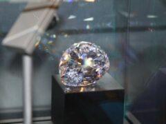 Во Владивостоке может быть создана биржа по торговле алмазами