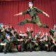 Эстония испугалась песни и пляски Российской Армии