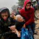Политик из Швеции предлагает расстреливать беженцев из пулемета