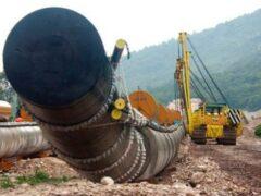 Приостановлены переговоры по «Турецкому потоку»