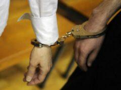 Петербург: полицейские схватили совершивших крупную кражу «домушников»