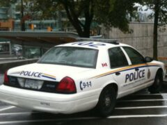 Неизвестный устроил стрельбу в канадском городе Вильно: один погибший