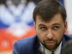 Пушилин: Киев отверг в Минске все предложения ДНР по выборам
