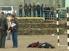 Подросток умер на юге Москвы во время игры в футбол