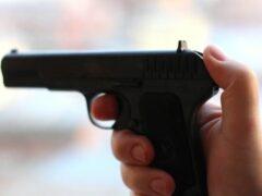 Женская драка закончилась расстрелом троих человек в подмосковном кафе