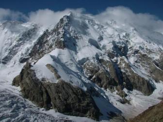 горы КБР