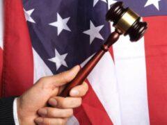 В США член «Ку-Клукс-Клана» приговорен к смертной казни