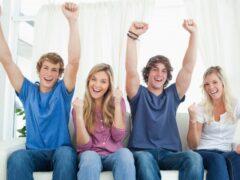 Подростковая жизнь оставляет самые яркие воспоминания — исследователи