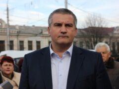 Аксенов заявил, что брать убийцу врачей в Крыму живым необязательно