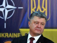Власти Крыма пригласили Порошенко посетить полуостров